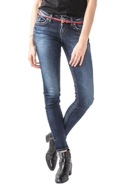 Silver Jeans Co. Suki Super Skinny - Product Mini Image