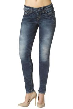 Silver Jeans Co. Suki Super Skinny - Product List Image