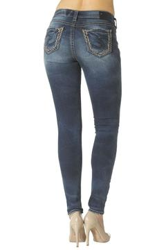 Silver Jeans Co. Suki Super Skinny - Alternate List Image