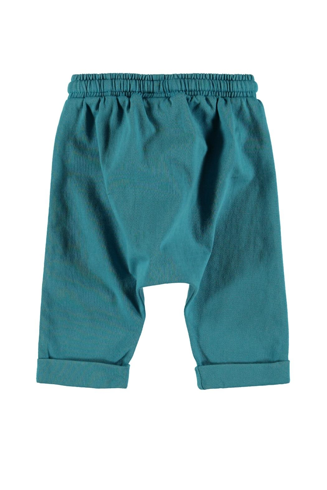 Molo Sim Trousers - Front Full Image
