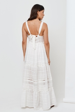 Kivari  Simiah Maxi Dress - Alternate List Image