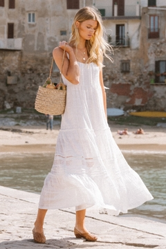 Kivari  Simiah Maxi Dress - Product List Image