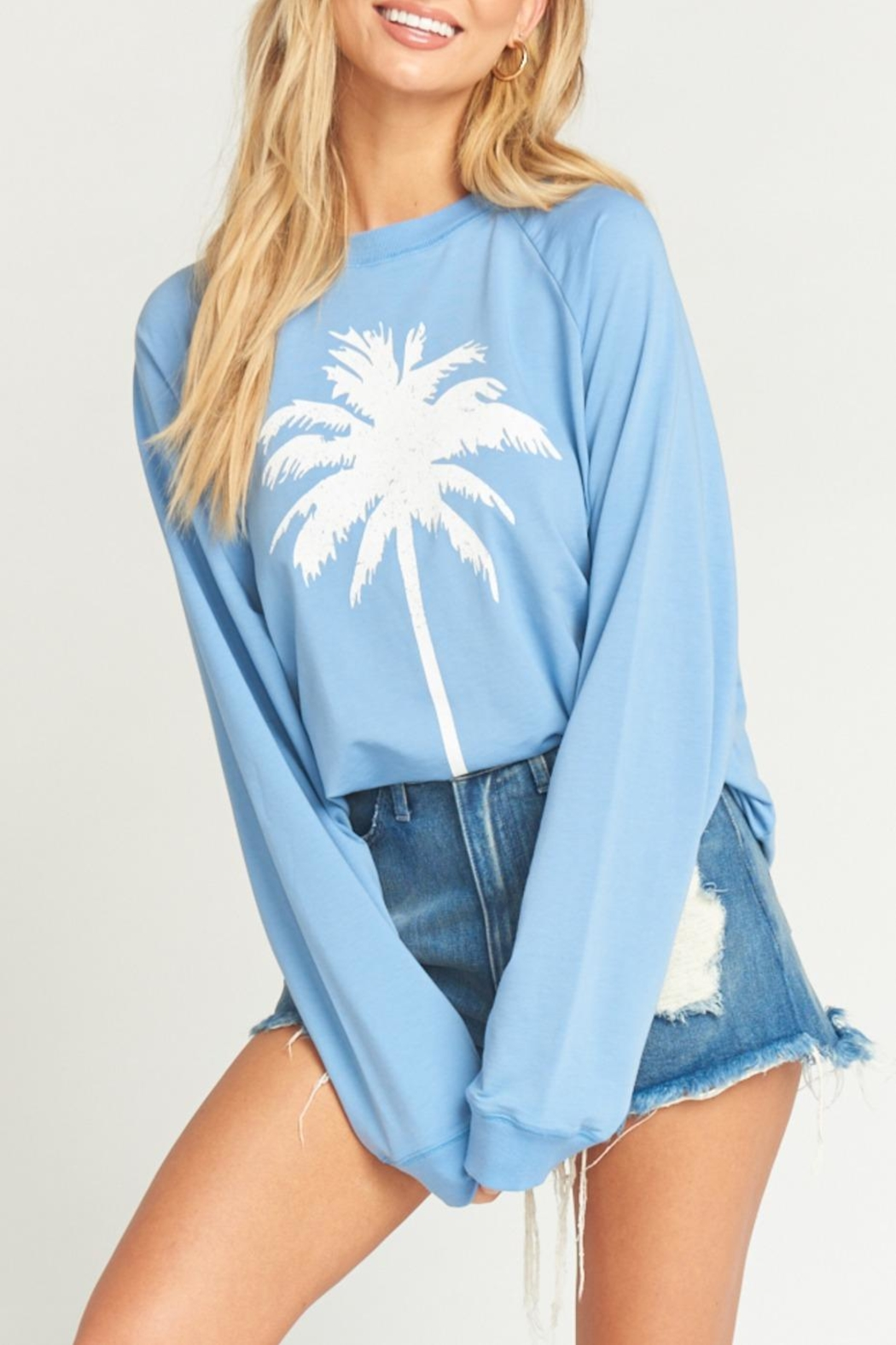 Show Me Your Mumu Simon Pullover - Front Full Image