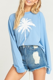 Show Me Your Mumu Simon Pullover - Side cropped