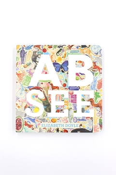 Shoptiques Product: Ab See Book