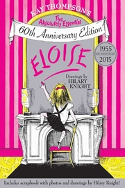 Simon & Schuster Eloise 60th Edition - Product Mini Image
