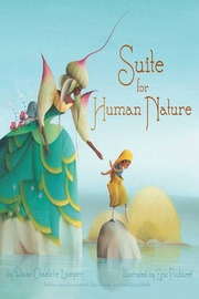Simon & Schuster Human Nature Book - Front cropped