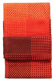 Simon Key Bertman Gradient Cotton Throw - Side cropped