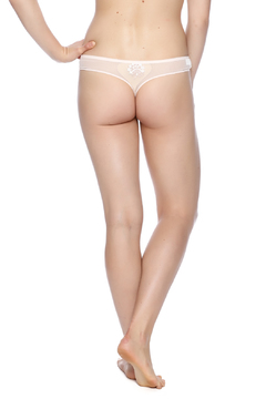 Simone Perele Wish Tanga Panty - Alternate List Image