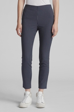 Rag & Bone Simone Pinstripe Pants - Product List Image