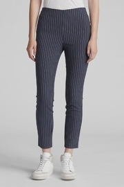 Rag & Bone Simone Pinstripe Pants - Product Mini Image