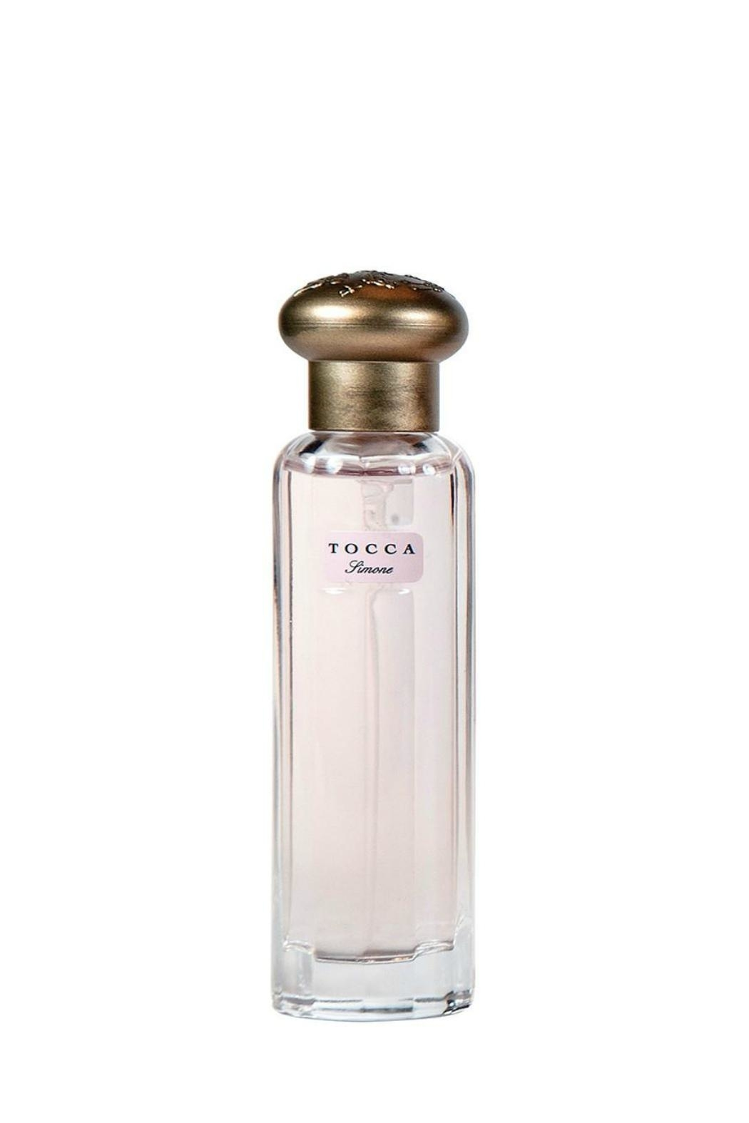 TOCCA BEAUTY Simone Fine Fragrance - Front Full Image