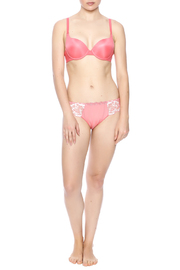 Simone Perele Amour Brief - Front full body