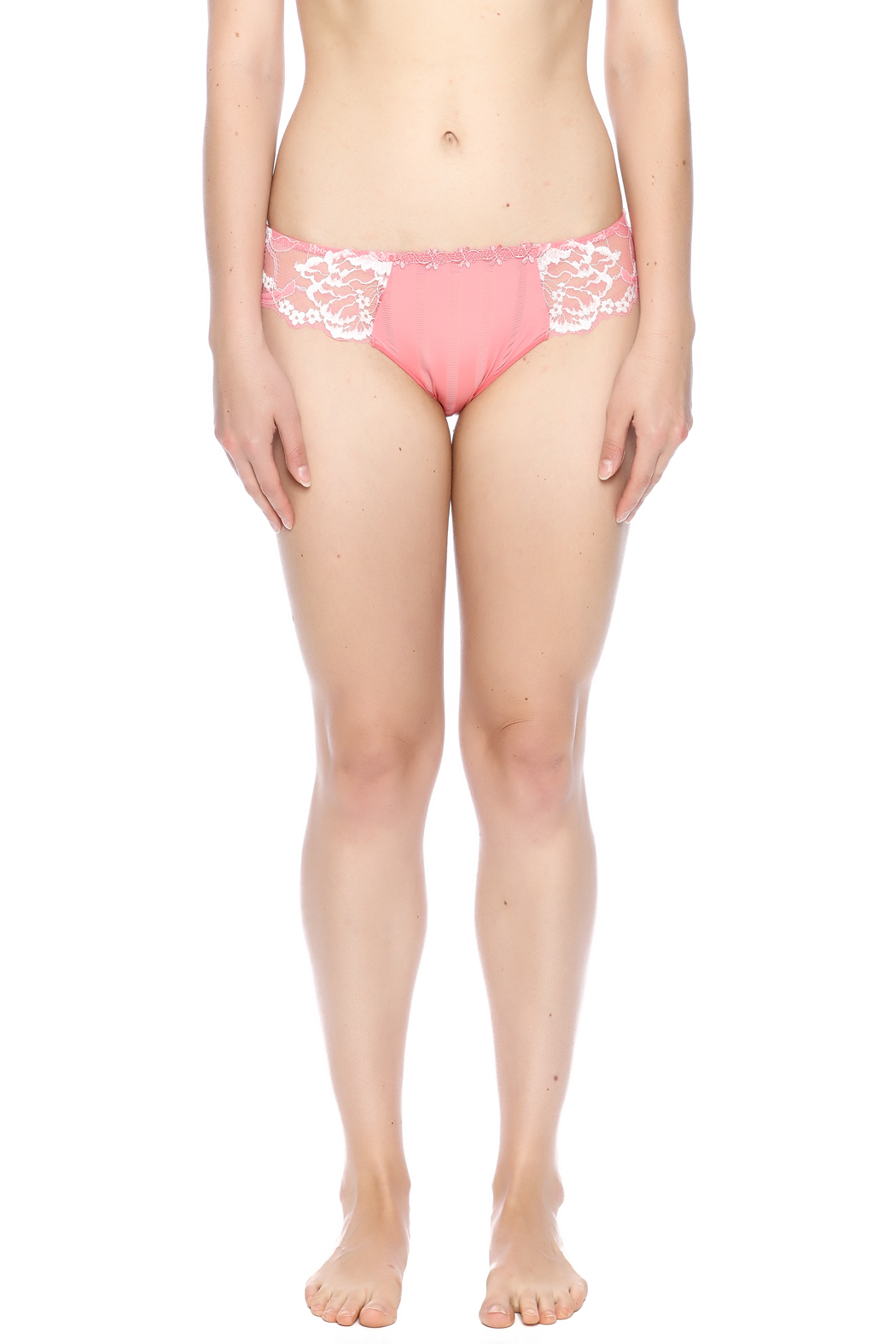 Simone Perele Amour Brief - Side Cropped Image