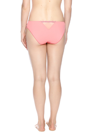 Simone Perele Amour Brief - Back cropped
