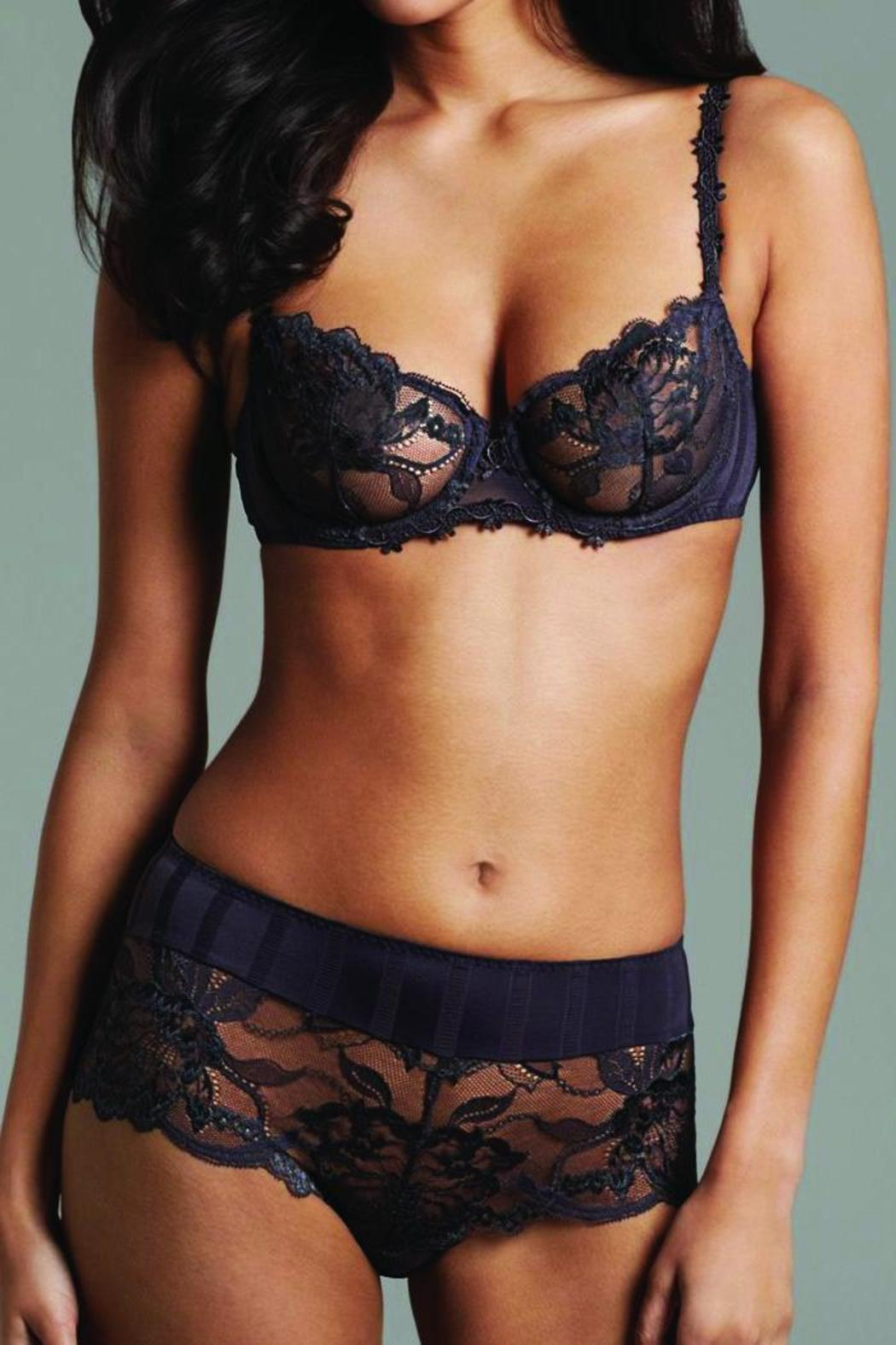 747232621861 Simone Perele Amour Lace Cup from New York by Luna — Shoptiques