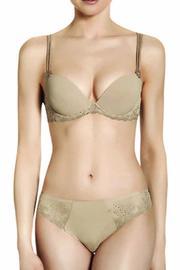 Simone Perele Delice Pushup - Front cropped