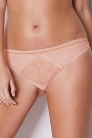 Simone Perele Shimmer Sheer Thong - Product Mini Image