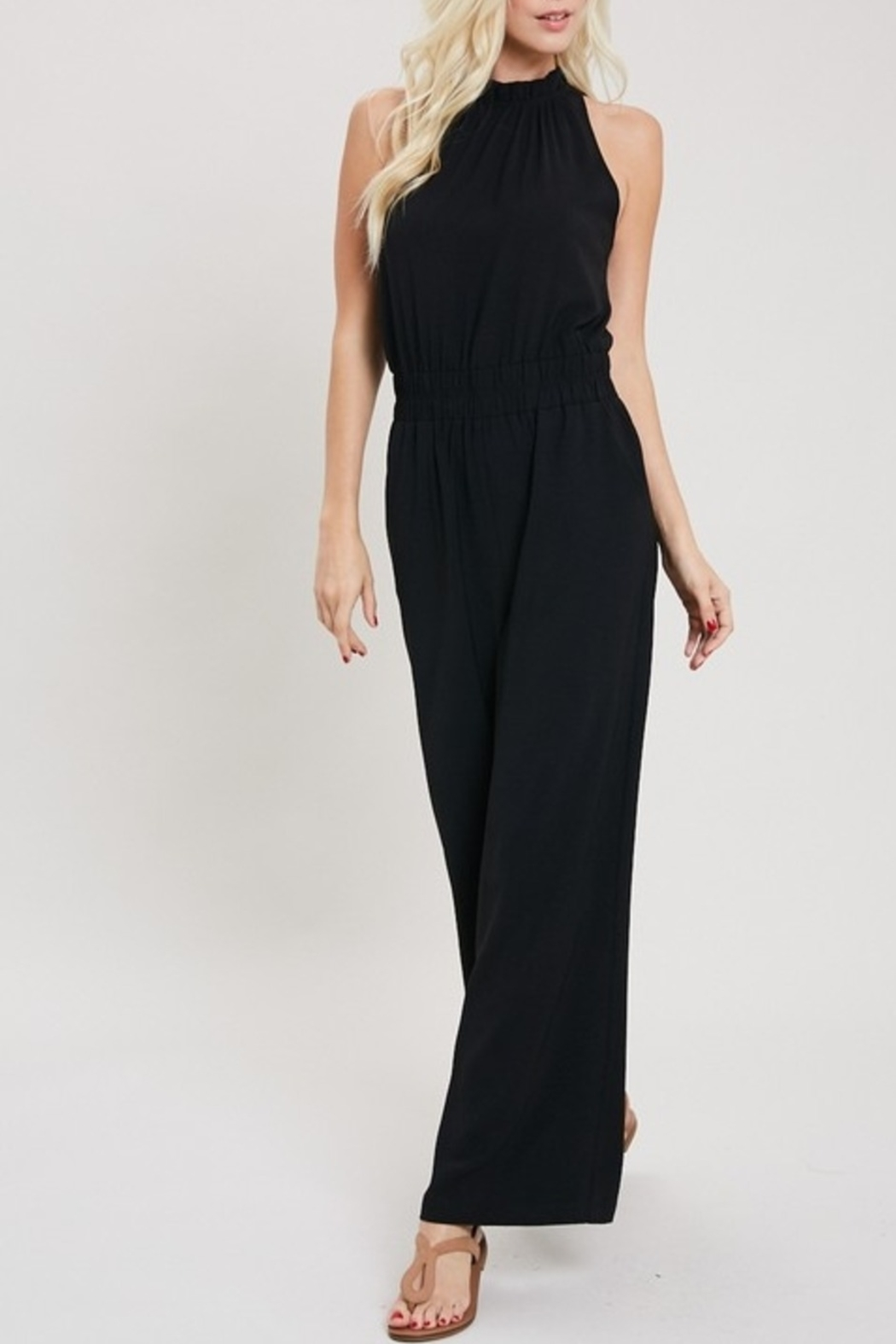 afea3b3f27ed ee:some Simple Love jumpsuit from Mississippi by Exit 16 ...