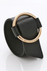accity Simple Rings and Leather Bands - Product Mini Image