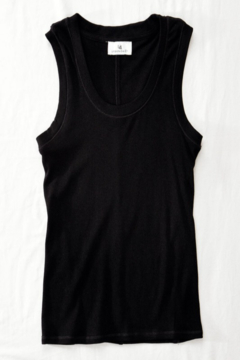 trend notes Simple Tank - Product List Image