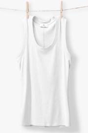 Trend Notes  Simple Tank - Front cropped