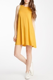 MaiTai Simple Tank Dress - Product Mini Image