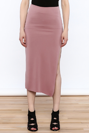 simple the label Modern Bodycon Skirt - Side cropped