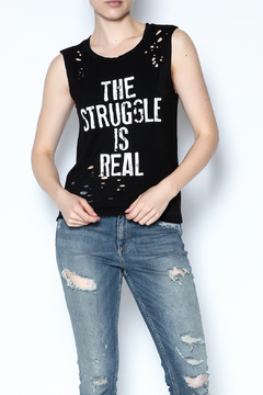 Shoptiques Product: Struggle Tee
