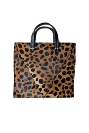 Clare V. Simple Tote - Front cropped