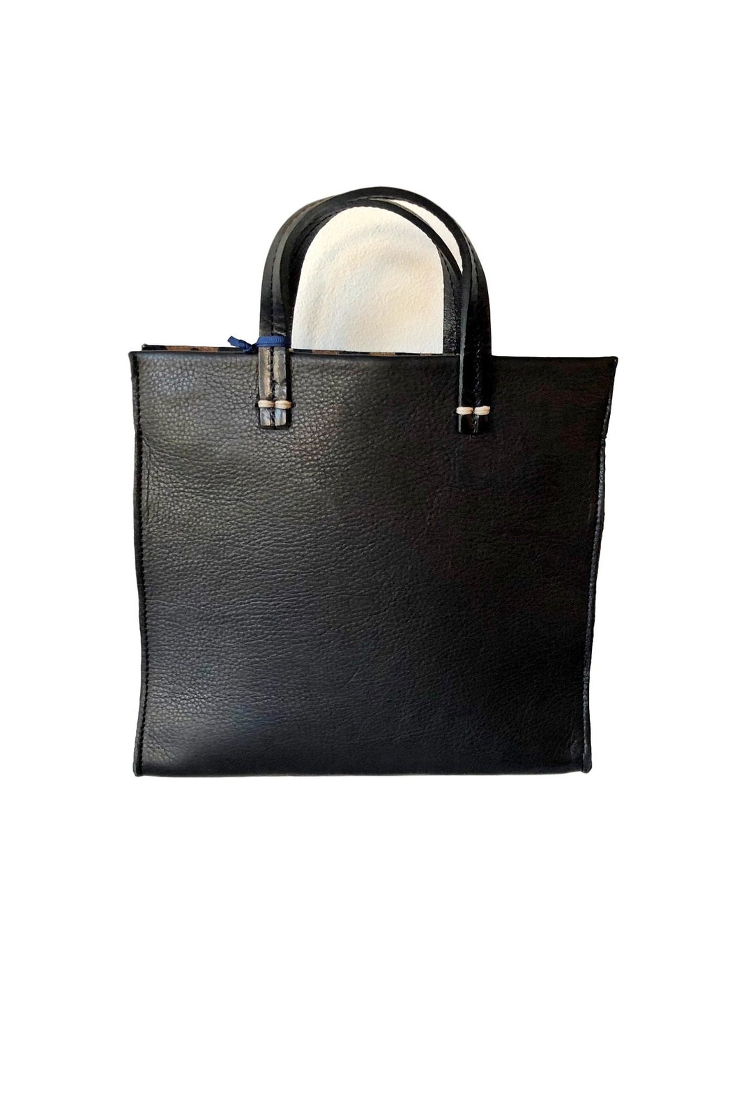 Clare V. Simple Tote - Front Full Image