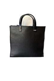 Clare V. Simple Tote - Front full body