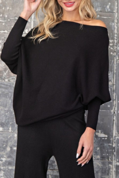 Shoptiques Product: Simplicity Is Key Sweater