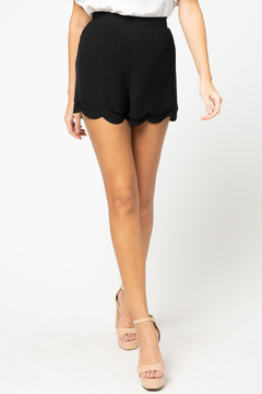 Shoptiques Product: Simply Chic Shorts