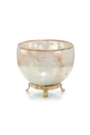 The Birds Nest SIMPLY CLASSIC PEARLIZED BOWL - Product Mini Image