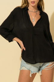 HYFVE Simply For Everyday Top - Front cropped