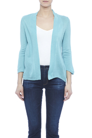 Simply Noelle Basic Cardigan - Side cropped