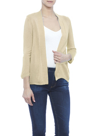 Simply Noelle Basic Cardigan - Product Mini Image