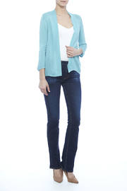 Simply Noelle Basic Cardigan - Front full body