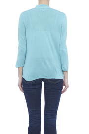 Simply Noelle Basic Cardigan - Back cropped