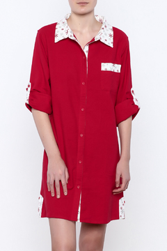 Shoptiques Product: Christmas Pj Set