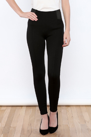 Simply Noelle Ponte Straight Pant - Product Mini Image