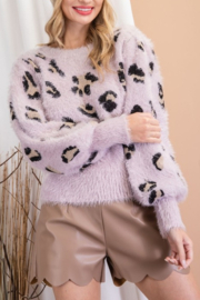eesome Simply Purrr-fect Sweater - Product Mini Image