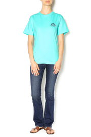 Simply Southern Tee - Front full body