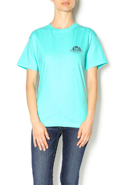 Simply Southern Tee - Back cropped
