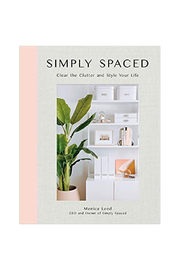 The Birds Nest SIMPLY SPACED:CLEAR THE CLUTTER - Product Mini Image