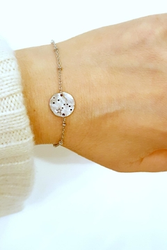 Simply Chic Zodiac Constellation Bracelet - Product List Image