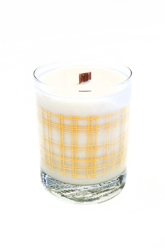 Shoptiques Product: Smoke&Embers Candle