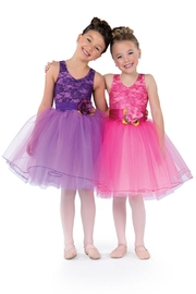 A Wish Come True Princess Shimmer Dress - Product Mini Image