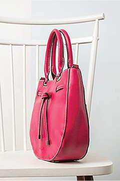 Simply Noelle All Tied Up Purse - Alternate List Image